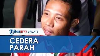 Media Vietnam Soroti Momen Evan Dimas Berkursi Roda saat Terima Medali, Beri Julukan Messi Indonesia