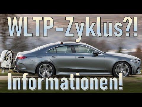 Informationen zum WLTP Zyklus und Kostenvergleich VW up! GTI