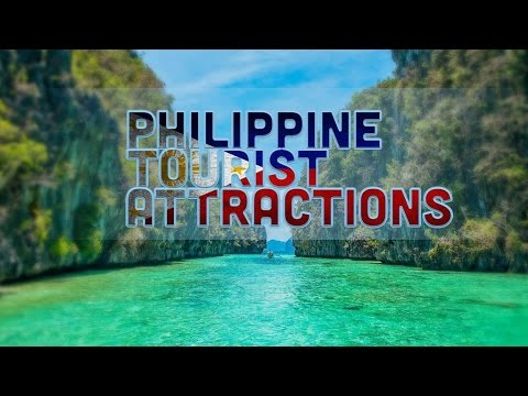 Pearl of the Orient - Enjoy Philippine Tourist Attractions