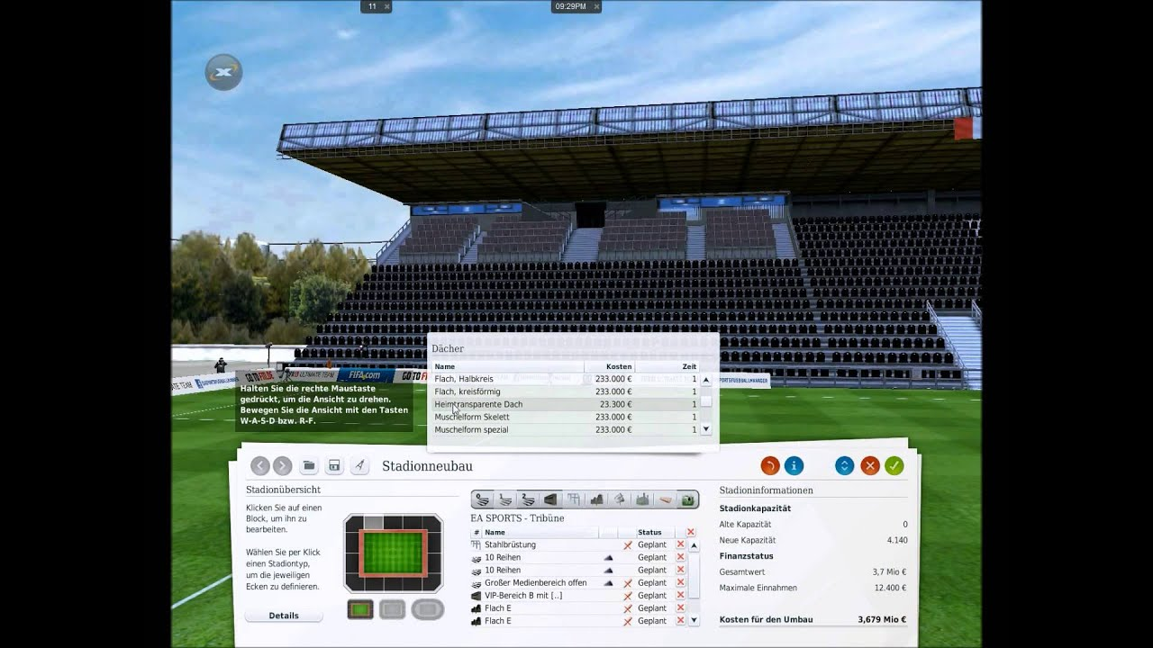 fifa manager 13 tipps