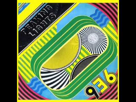 Peaking Lights - Birds Of Paradise (Dub Version)