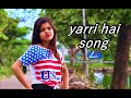 Yaari hai  | Tony Kakkar | Latest Hindi Song 2019 | Love Story | Friendship Day | Gourav |#Love_live