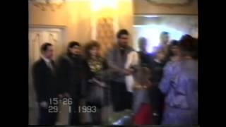20 лет свадьбы ч.4