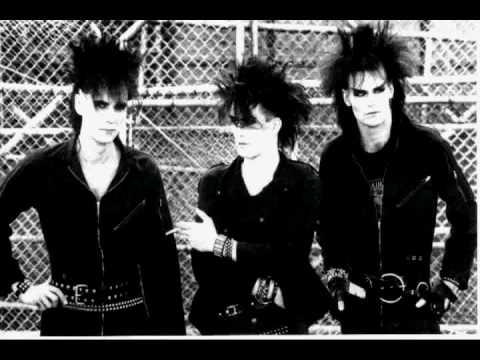 Skinny Puppy  Smothered Hope