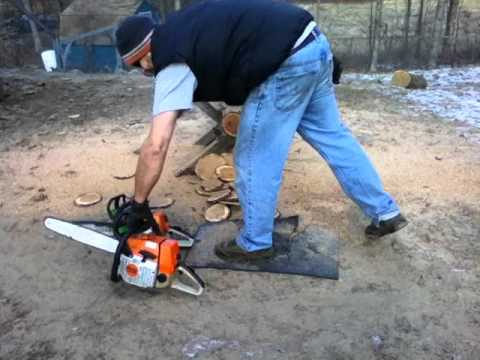 Stihl Chainsaw Ms 362 Price
