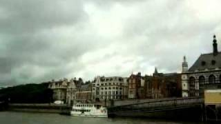 London Theme River Cruise  By Viks