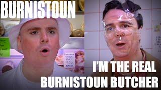 The Burnistoun Butcher's Beef   Burnistoun