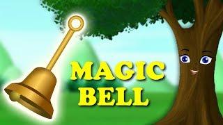 The Magical Bell   Panchatantra Telugu Moral Stories For Kids   Telugu Kathalu