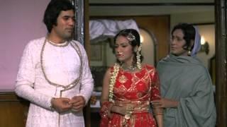 Roti - Part 12 of 15 - Rajesh Khanna - Mumtaz - Hit Drama Movies
