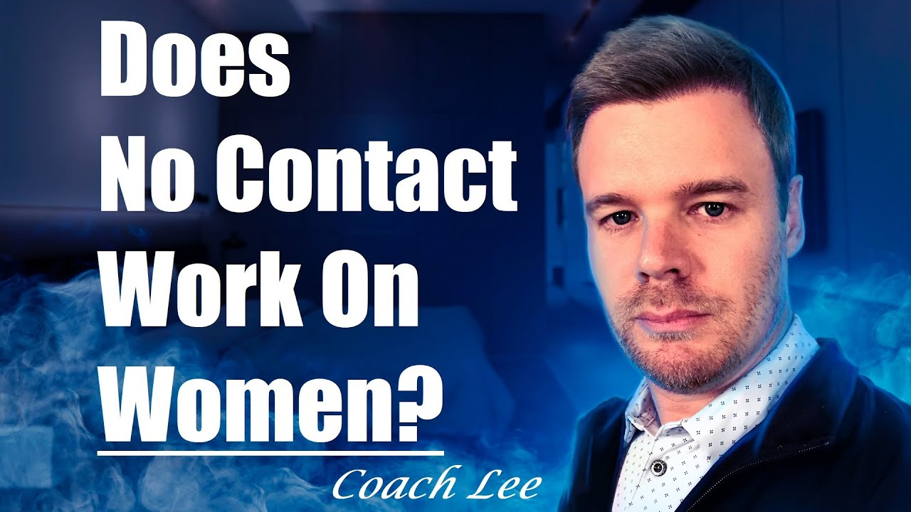 Does No Contact Work On Women?