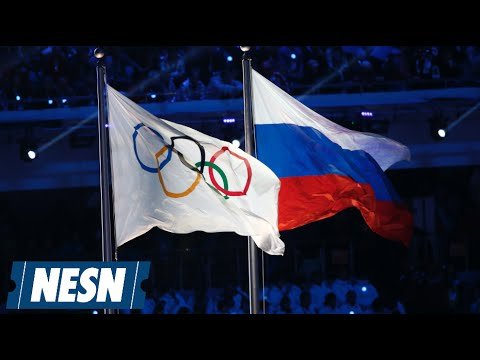 Will All Russian Athletes Be Banned From 2016 Rio Olympics?
