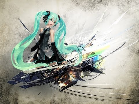 Vocaloid Compilation 50 Songs Mix