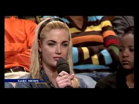 Profile: Reeva Steenkamp