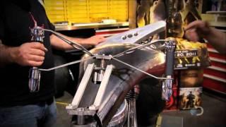 Gears of War 3 American Chopper