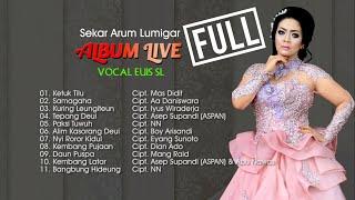 🎧 FULL Album Lagu Pop Sunda Live 1080 🔴 Teh Euis SL - DAUN PUSPA - BANGBUNG HIDEUNG