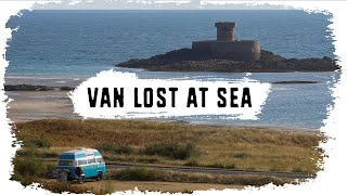 Our Van Got Lost At Sea! // S02E01