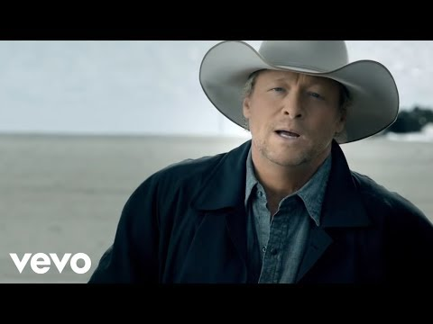 Alan Jackson  So You Dont Have To Love Me Anymore