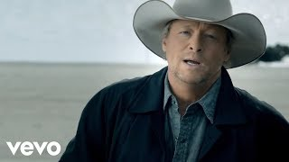 Alan Jackson - So You Don't Have To Love Me Anymore (Official Music Video)