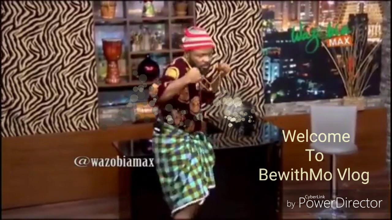 Download African Comedy |Nedu WazobiaTv Video