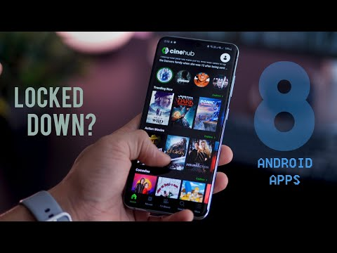 8 Android Apps To Benefit You During Lockdown!