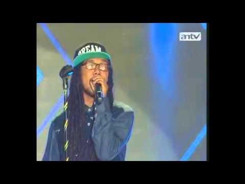 Peron Satoe Live at Jakarta Music Festival 2015  (ANTV)