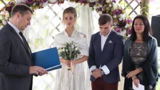 Свадебная речь родителей невесты.