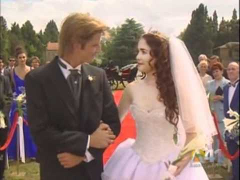 Дикий ангел наталья орейро в свадебном