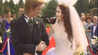 """Дикий ангел ..""""Белое платье"""".. невесты сериала.wmv"""