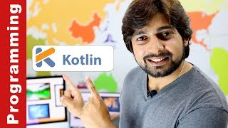 Kotlin is here for Android.  Is Java dead Now ?
