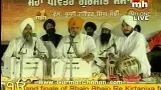 Bhai Balwinder Singh Rangila - Simar Mana Raam Naam Chitare
