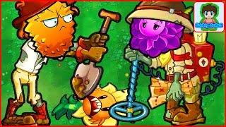Игра Зомби против Растений 2 от Фаника Plants vs zombies 2 (55)
