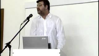 Júlio César André - Francisco de Assis: Um Hino de Paz e Amor Entre os Homens - 20/11/2011