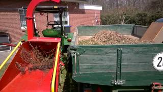 Wc 8 woodchipper holzh cksler yourepeat - Keuken header venster ...
