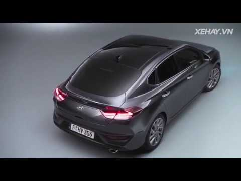 2018 genesis suv gv80. interesting 2018 hyundai i30 fastback  coupe 5 ca thanh lch v th thao hn quc  xehayvn throughout 2018 genesis suv gv80