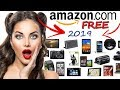 New Tricks How To Get Free Stuff On Amazon 2019! Make Money Doing Product Reviews!