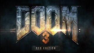 Doom 3: BFG Edition - PC Gameplay