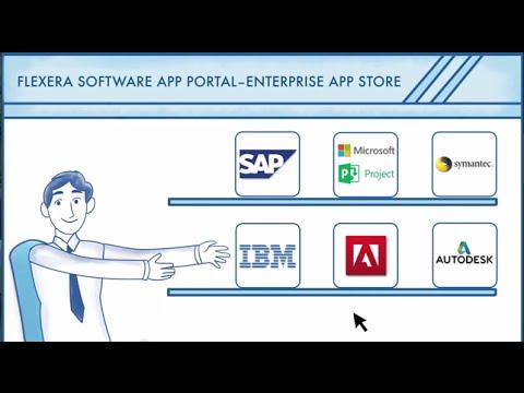 Flexera Software: Getting Maximum Value from Enterprise Software