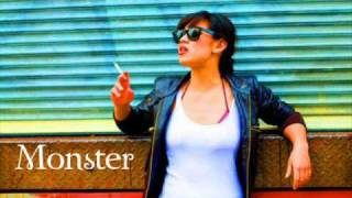 Watch Cassie Steele Monster video
