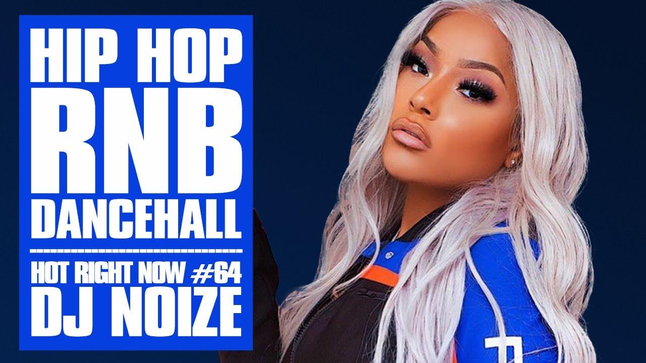 Download 🔥 Hot Right Now #64   Urban Club Mix September 2020   New Hip Hop R&B Rap Dancehall Songs   DJ Noize