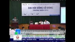 Đại Hội Cổ Đông Elcom 2012