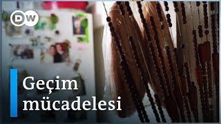 Yoksulluk sınırının altında geçim mücadelesi - DW Türkçe