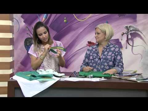 Mulher.com - Rede Século 21 - 11/03/2014 - Bloco 2
