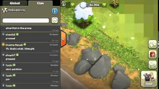 TheAwakening - The Mystery Continues (Clash of Clans)
