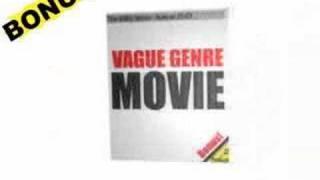 Vague Genre Movie