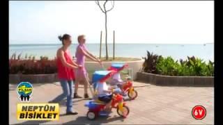 Pilsan akülü neptün bisiklet