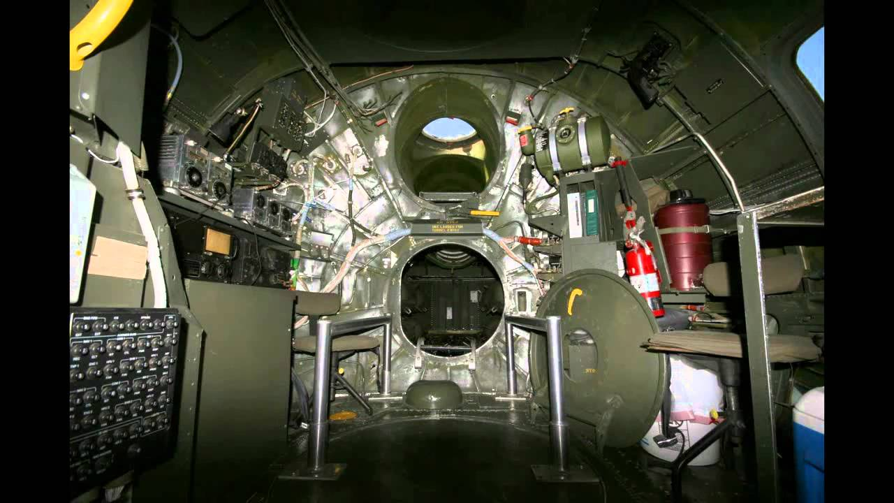B 29 Inside B 29 Superfortress Int...