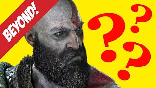 Your God of War Questions Answered! (Spoiler Free) - Beyond 539 Teaser