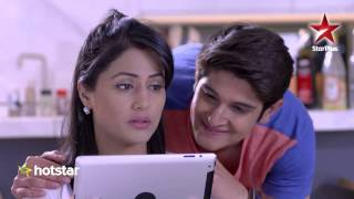 Akshara and her family embark on a new journey in Cape Town! thumbnail