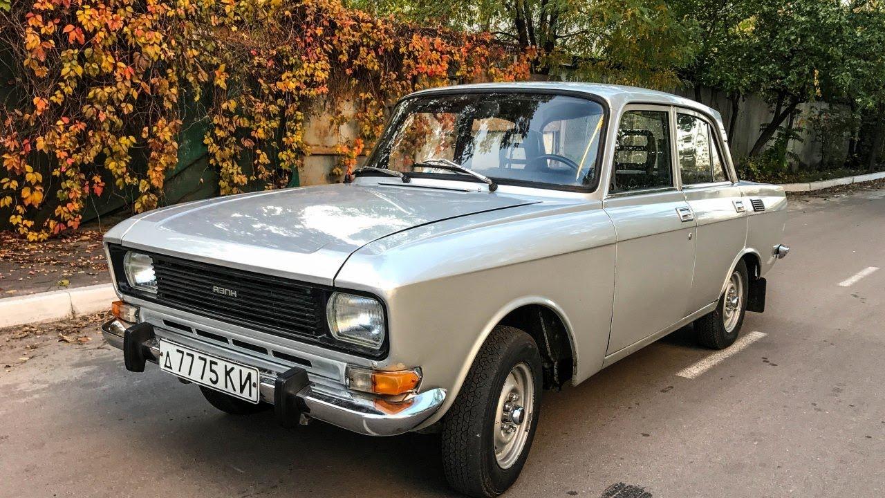 Инжектор на, москвич 2140 - Двигатель - Украинский