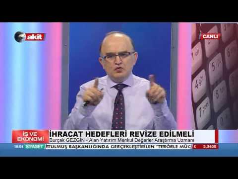 """İş ve Ekonomi """"Barter nedir Murat Doğanay"""""""